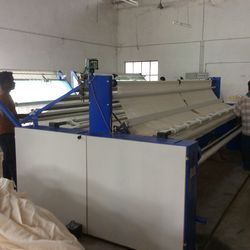 Fabric Folding Machine at Best Price in India