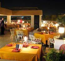 Terrace Treat Restaurant
