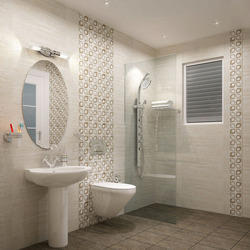 Model Johnson India Clairelevy Johnson Wall Tiles Design India Bathroom