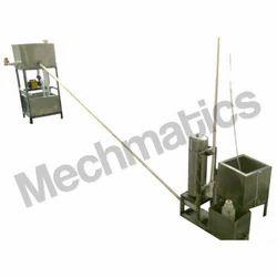 Hydraulic Ram Apparatus