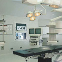 Operation Theater and ICU Equipments