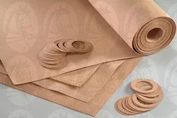 Cork Clutch Facing