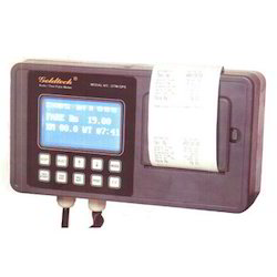 Taxi Auto Fare Meter with GPS and GPRS
