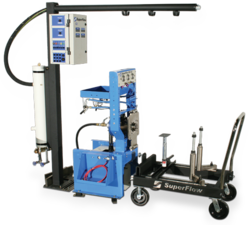 SuperFlow Dynamometers & Flowbenches - Manufacturer of