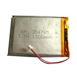 Lithuim Polymer Batteries