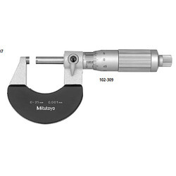 Latest Outside Micrometer
