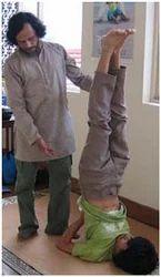 Yoga Teachership Training Course