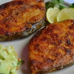 Surmai fish fry images galleries with for Local fish fry
