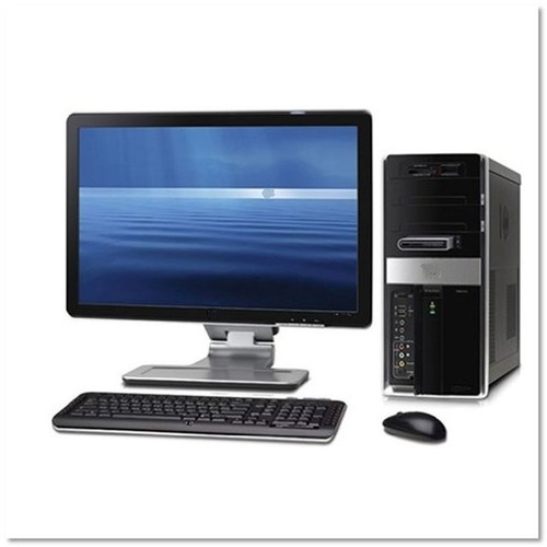 Desktop Computer in Kolkata, West Bengal   Get Latest Price