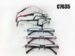 Metal Eye Glasses Frames