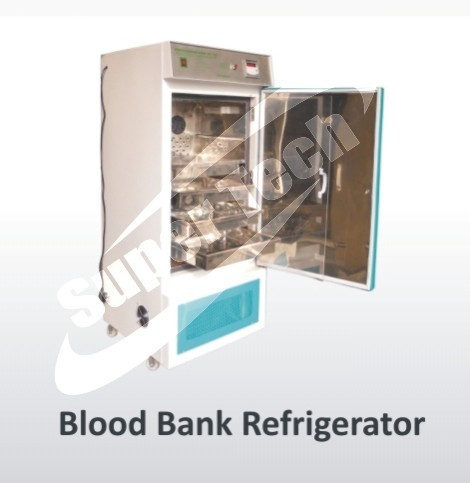 Blood Bank Refrigerator