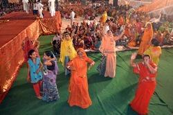 Bhajan Sandhya Event