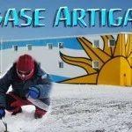 Artigas Base Scientific Research In Antartica Has Mobile Con
