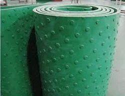 Silicone Conveyor Belts