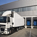 Cold Chain Transportation