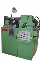 TFMI Steel Automatic Hydraulic PLC Thread Rolling Machine, Model Name/Number: Tfm-10 Ton