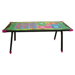 Beau Multi Purpose Kids Folding Table