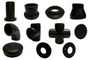 Payal Black Pp Hdpe Pipe Fitting, Size: 1 Inch-2 Inch, For Structure Pipe