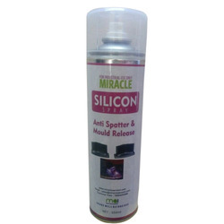 Silicon Spray