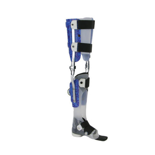 Knee Ankle Foot Orthosis, Lower Limb Orthosis | Btm 2nd ...