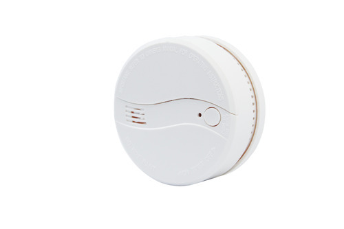 Battery Operated Heat Detector Battery Operated Smoke