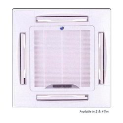 Central Air Conditioners - Chilled Central AC Systems Exporter ...