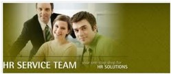 Human Resource Outsourcing Solutions