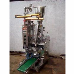 Pneumatic FFS Machines