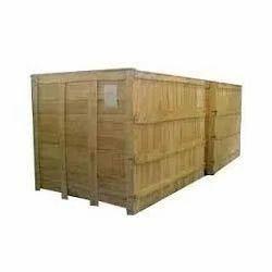Seaworthy Wooden Box