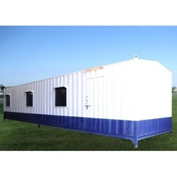 Ms Portable Cabin Manufacturers Suppliers Amp Exporters