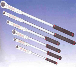 Britool Torque Wrench
