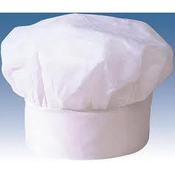 Chef Cap Non Woven
