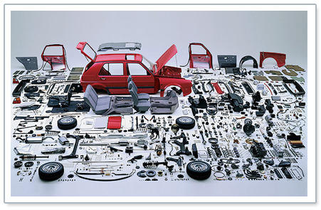 Body Parts And Fittings View Specifications Details Of