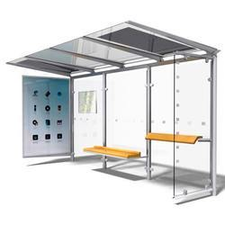Bus Stand Shelter