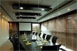 Corporate Interior Designing