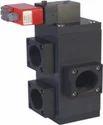 Rotex 3 Port 2 Position Large Orifice Valve