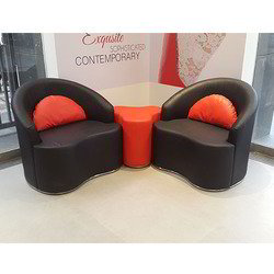 Contemporary Office Sofa Set
