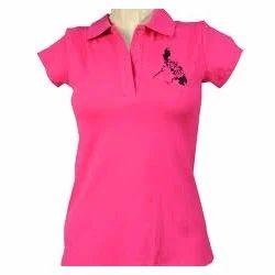 Girls Polo T-Shirt 33c212ed6