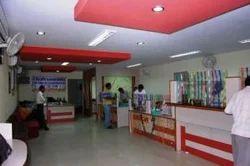 Bank Interiors Service