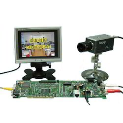 DSP Eye Low Cost Image Developer Kit