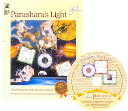 Parashara's Light Astrology Software Commercial Edition