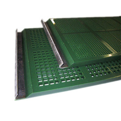 PU Side Tensioned Screens