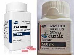 Crizalk (Crizotinib 250 mg)