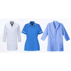 Doctors Lab Coats
