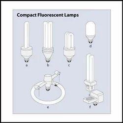 CFL Lamps/Tube Lights