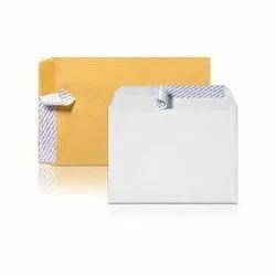 Self Adhesive Envelopes