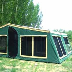Waterproof Tent & Waterproof Tent at Best Price in India