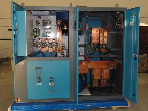Induction Furnace Power Supply