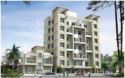 Adithya Residency-Residential Complex