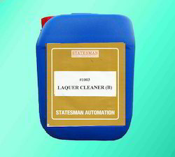 Lacquer Cleaner